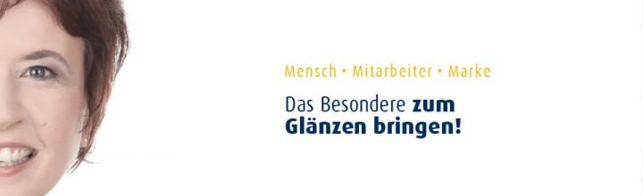 Zum Botschafter in eigener Sache werden- am 21./22.11.2014 in Ettlingen.